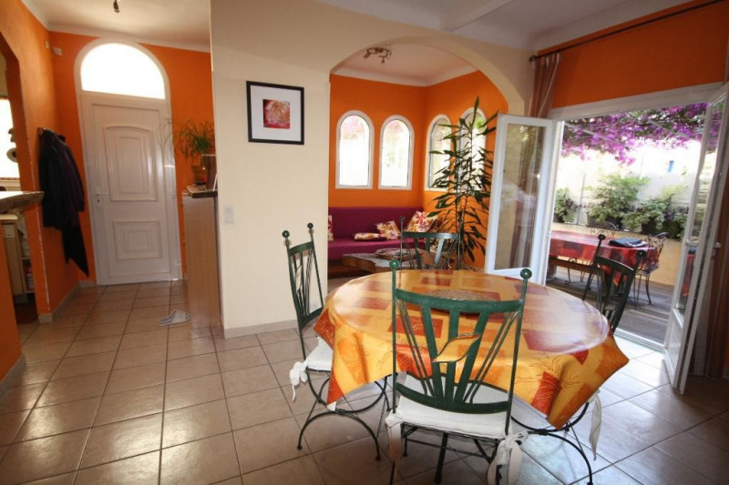 Vente maison / villa Juan-les-pins 474000€ - Photo 3