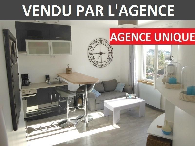 Vente appartement Carnac 119500€ - Photo 1