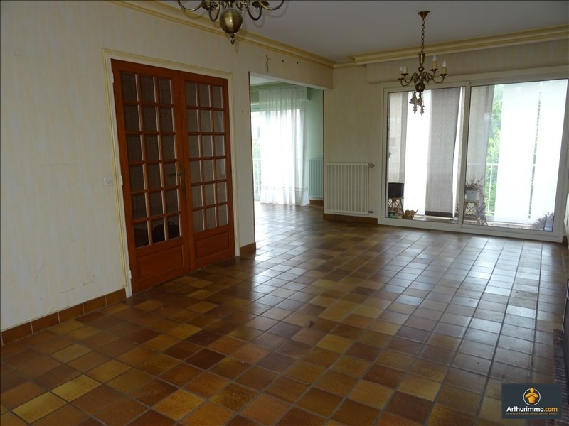 Sale house / villa St brieuc 175 230€ - Picture 2