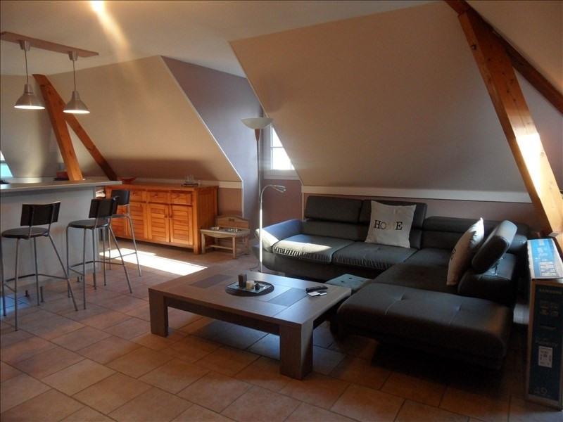 Vente appartement Morestel 128000€ - Photo 11