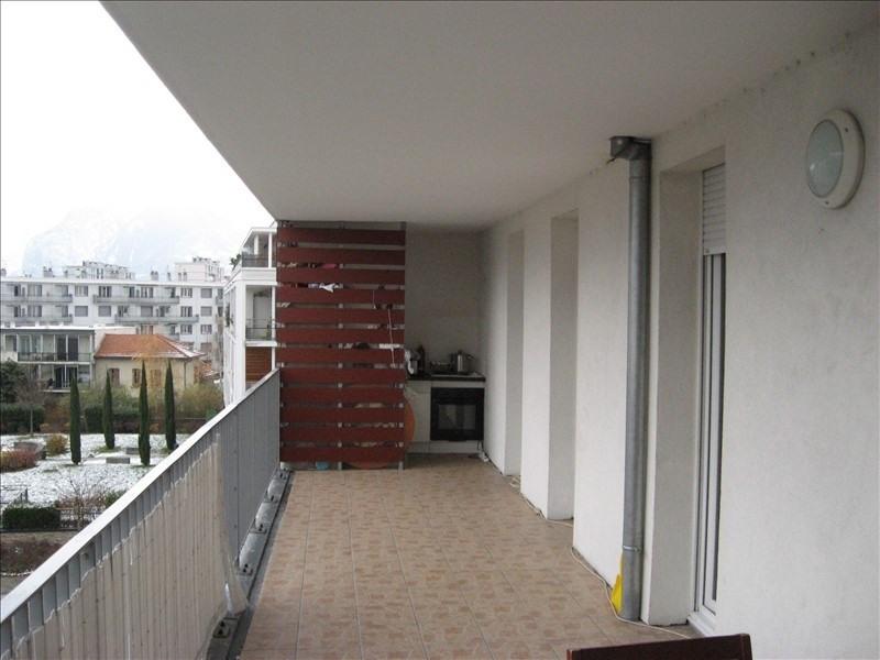 Sale apartment Grenoble 229000€ - Picture 5
