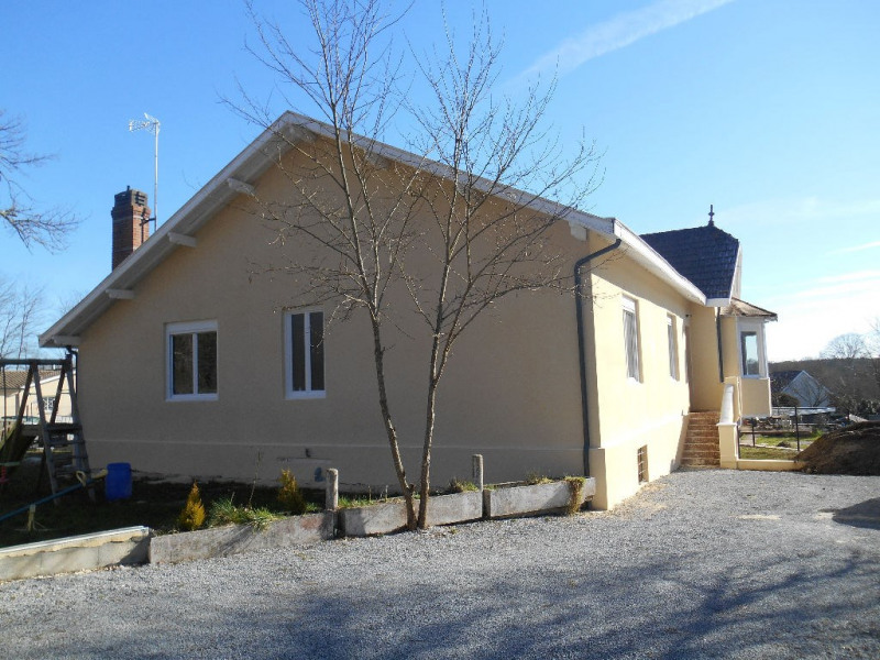 Sale house / villa Cabanac et villagrains 433 000€ - Picture 1