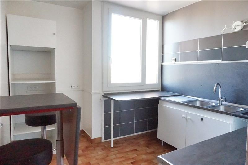 Locação apartamento Montpellier 527€ CC - Fotografia 2