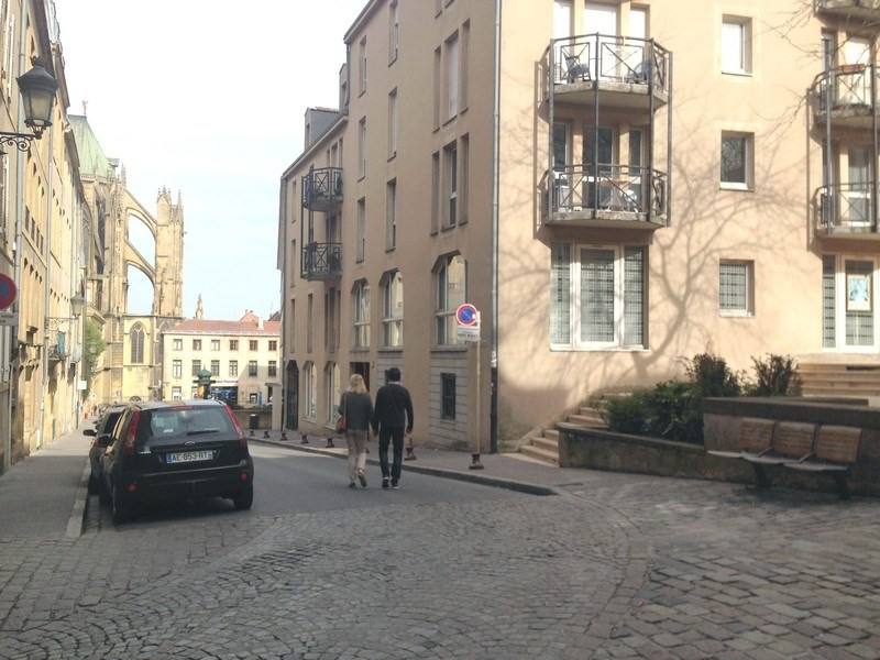 Vente Bureau Metz 0