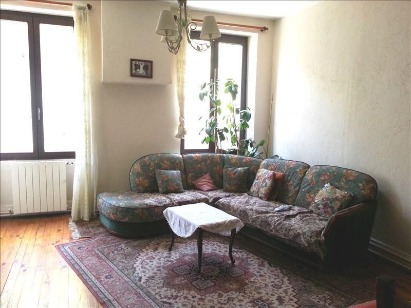 Sale apartment Vienne 184000€ - Picture 1