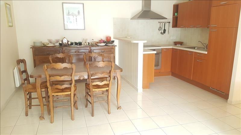 Verkoop  appartement Quimper 149800€ - Foto 5