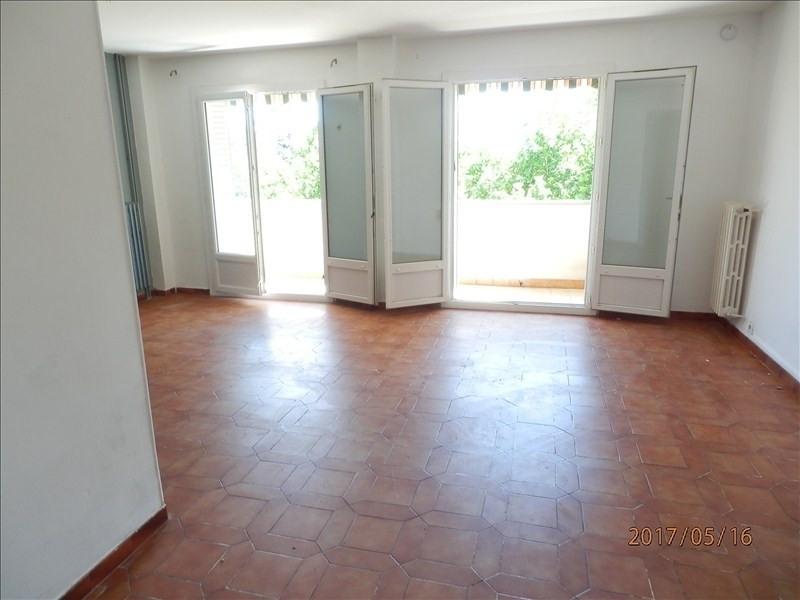 Vente appartement Toulon 120910€ - Photo 1