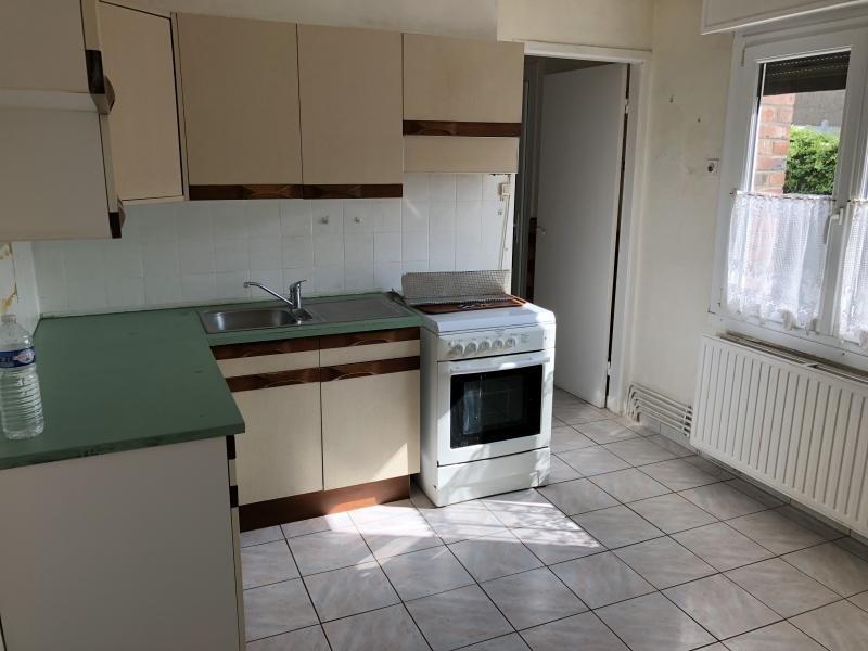 Vente maison / villa Harnes 106000€ - Photo 7