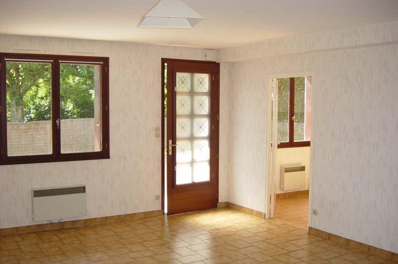 Location maison / villa St benoit 620€cc -  2