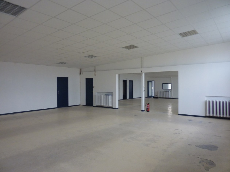 Location Local d'activités / Entrepôt Angers 0