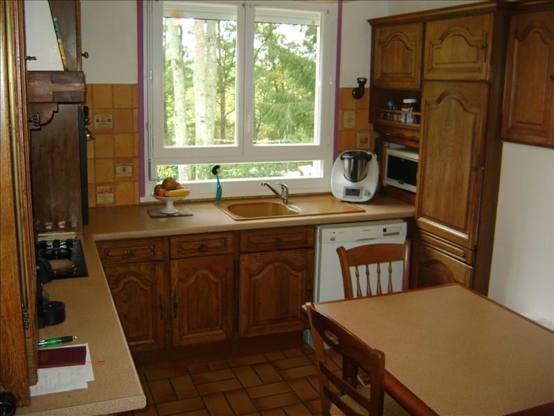 Vente maison / villa Chateau renault 156000€ - Photo 3