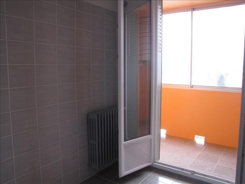 Sale apartment Les avenieres 95000€ - Picture 5