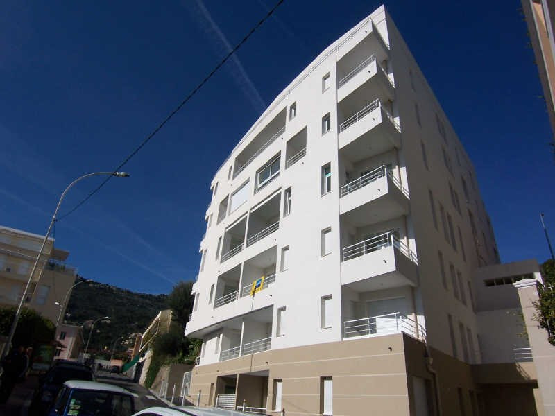 Location appartement Beausoleil 849€ CC - Photo 1