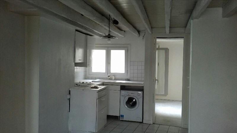 Vente appartement Paris 2ème 328000€ - Photo 1