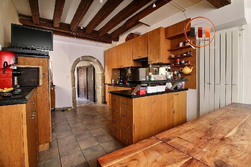 Sale house / villa St genis laval 315000€ - Picture 6