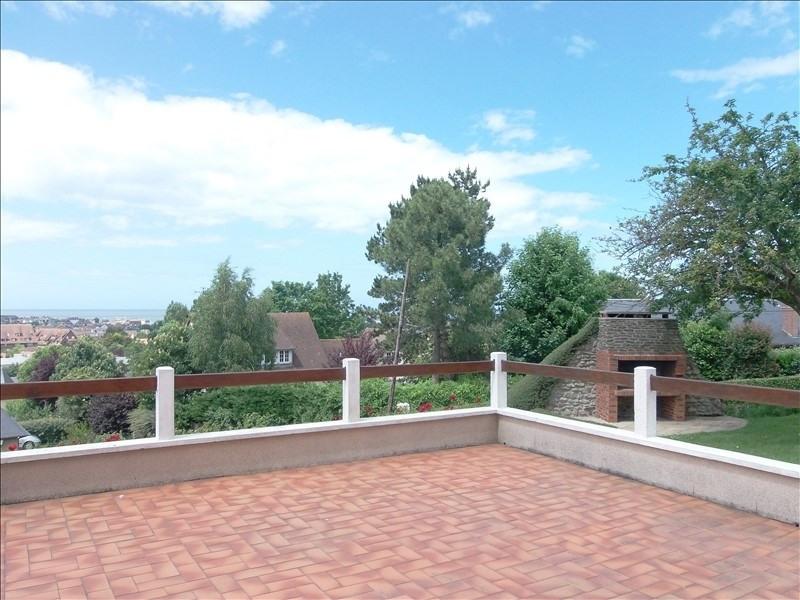 Sale house / villa Villers sur mer 422000€ - Picture 3