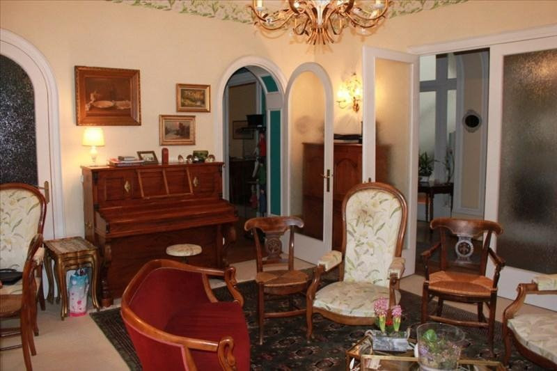 Verkoop  appartement Vienne 360000€ - Foto 9