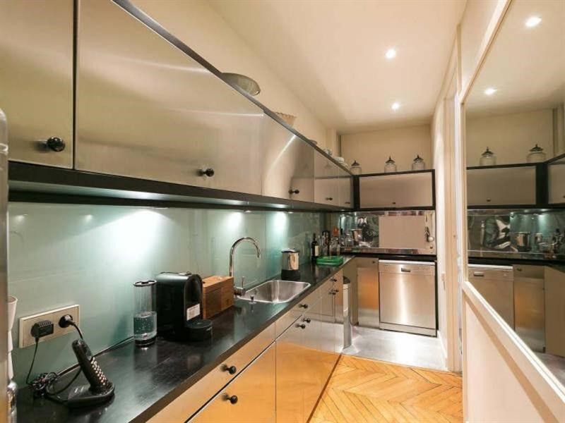 Revenda residencial de prestígio apartamento Paris 16ème 3970000€ - Fotografia 7