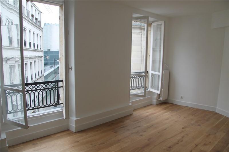 Verhuren  appartement Paris 8ème 3400€ CC - Foto 7
