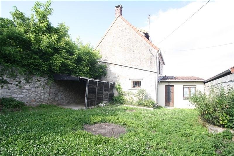Sale house / villa Acy en multien 109000€ - Picture 1