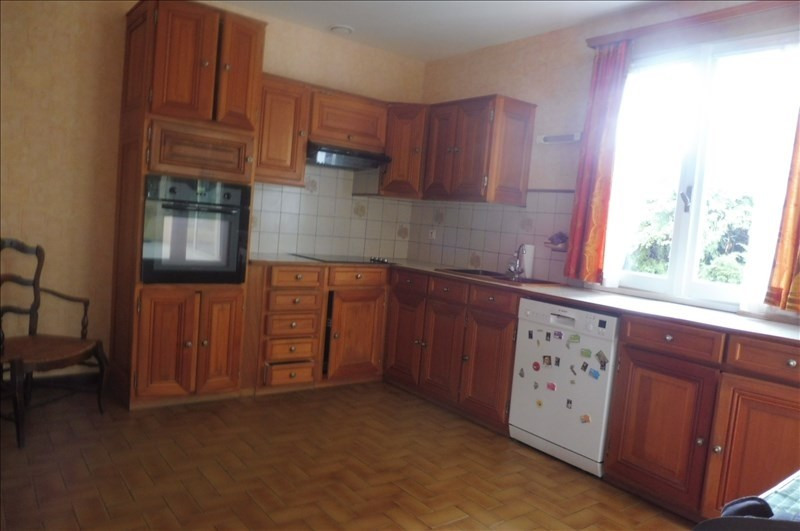 Sale house / villa Meschers sur gironde 263 220€ - Picture 3