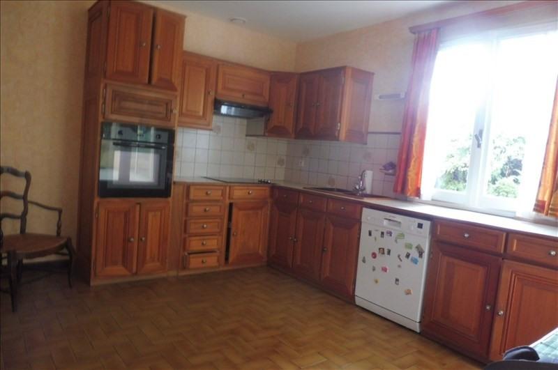 Sale house / villa Meschers sur gironde 263220€ - Picture 3