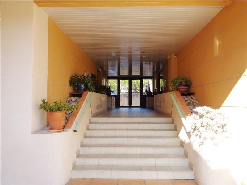 Alquiler  apartamento Six fours les plages 650€ CC - Fotografía 2