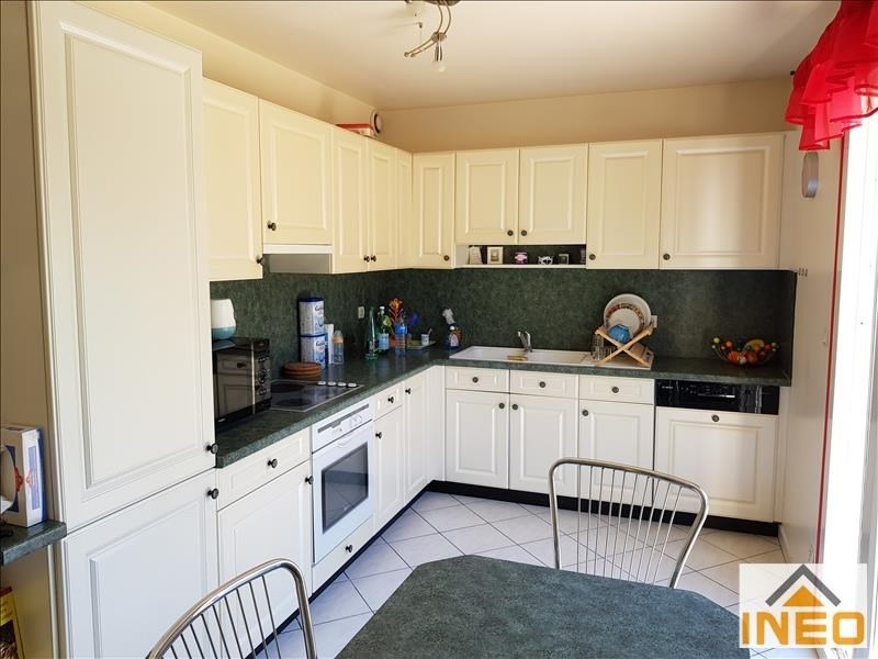 Vente maison / villa La meziere 313500€ - Photo 3