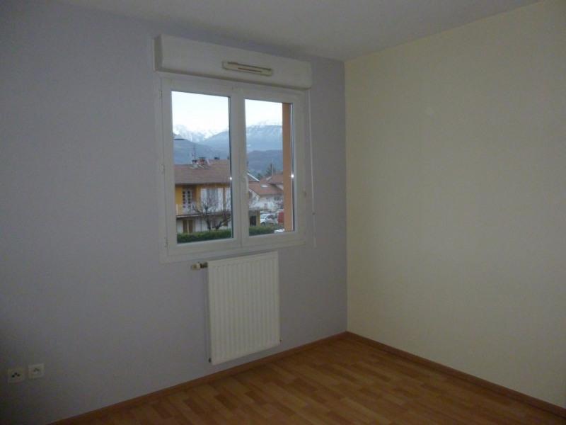 Rental apartment Échirolles 610€ CC - Picture 3