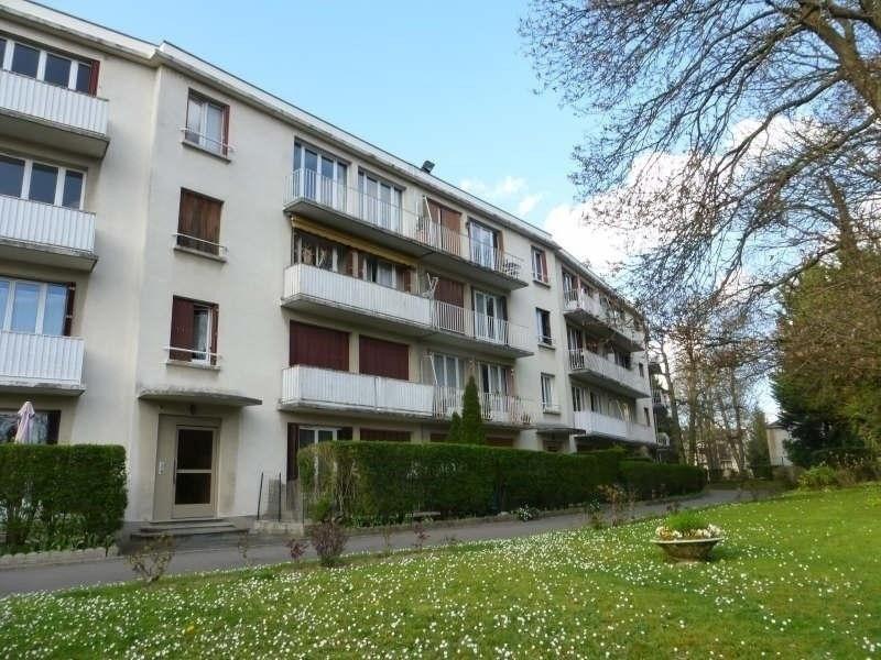 Vente appartement Montmorency 170000€ - Photo 1