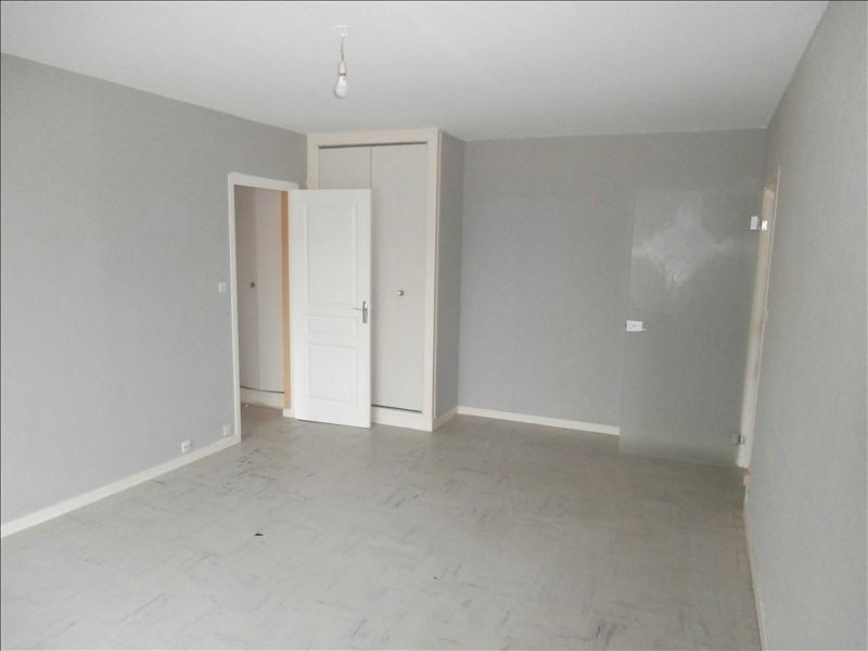 Sale apartment Caen 73000€ - Picture 4