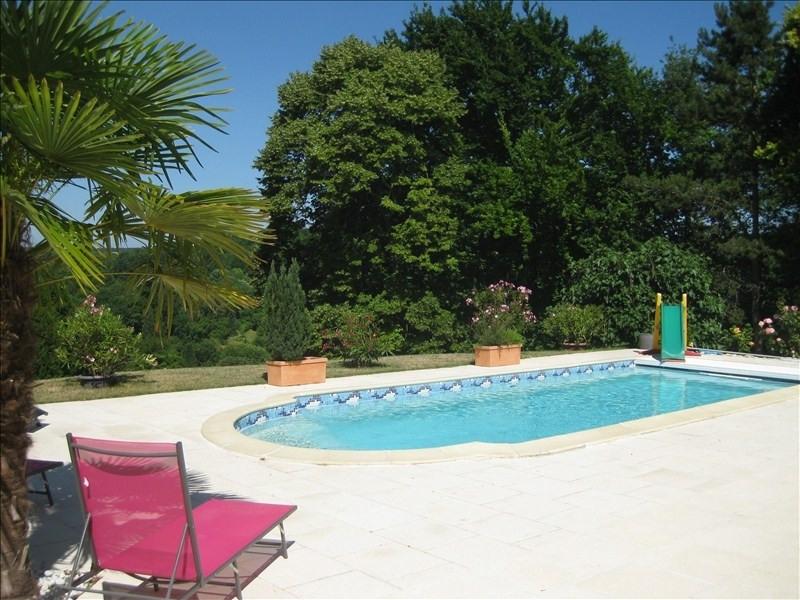 Vente maison / villa St cyr en arthies 815000€ - Photo 4