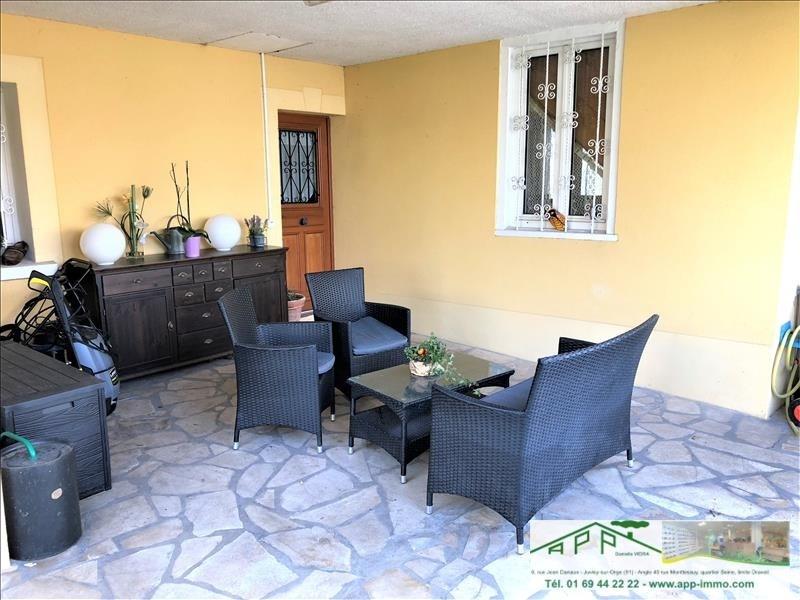 Vente maison / villa Vigneux sur seine 329000€ - Photo 12