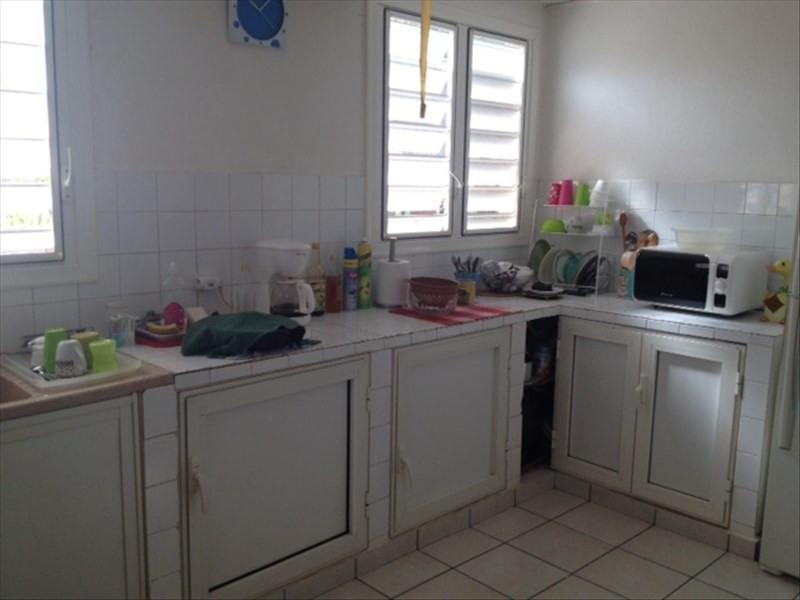 Sale house / villa Les abymes 169000€ - Picture 2