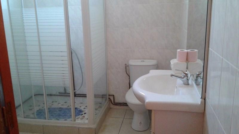 Sale house / villa Capesterre belle eau 522000€ - Picture 9