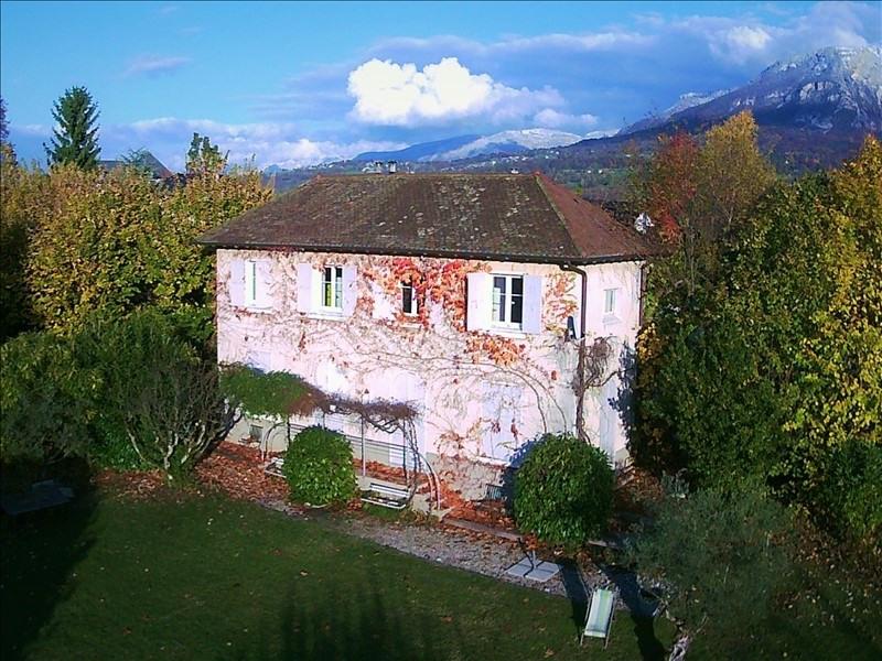 Vente maison / villa Tresserve 545000€ - Photo 4