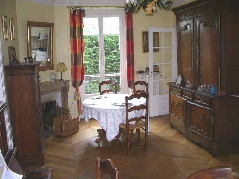 Vente maison / villa Vernouillet 570960€ - Photo 3