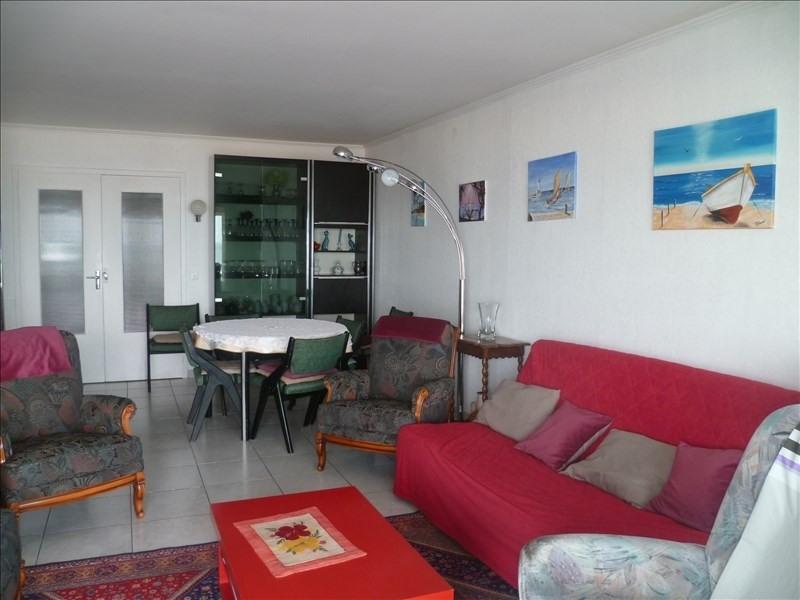 Vente appartement Pornichet 411000€ - Photo 2