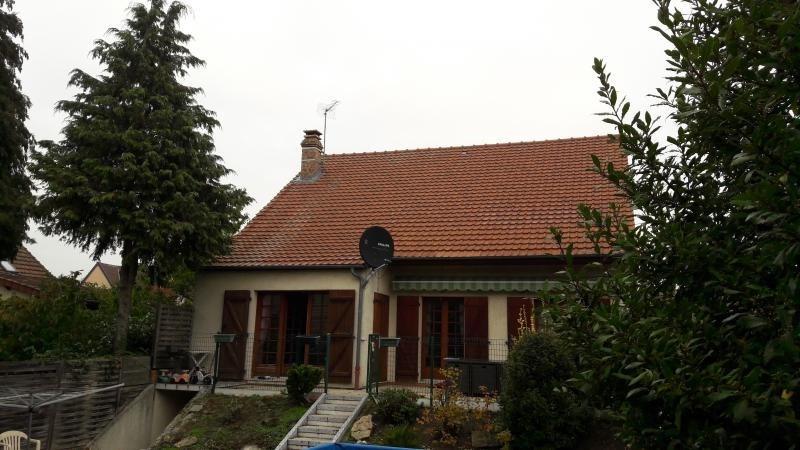 Sale house / villa Taverny 454000€ - Picture 3