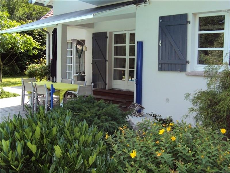 Vente de prestige maison / villa Riedisheim 595000€ - Photo 2