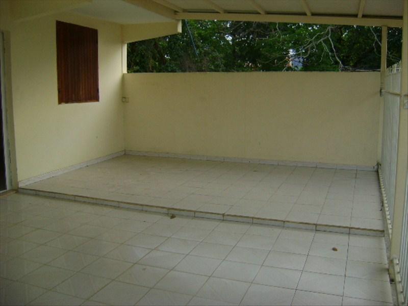 Rental apartment Ste rose 550€ CC - Picture 7
