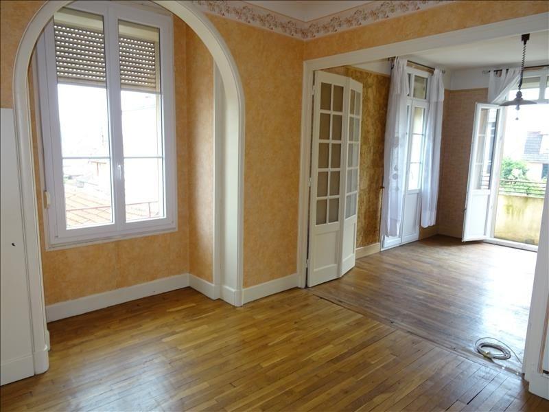 Sale apartment Ste savine 55000€ - Picture 2