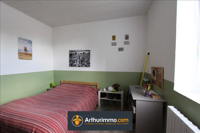 Sale house / villa St andre le gaz 260000€ - Picture 8