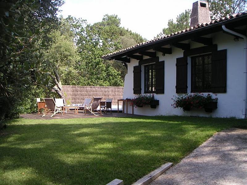 Vacation rental house / villa Pyla sur mer 6282€ - Picture 1