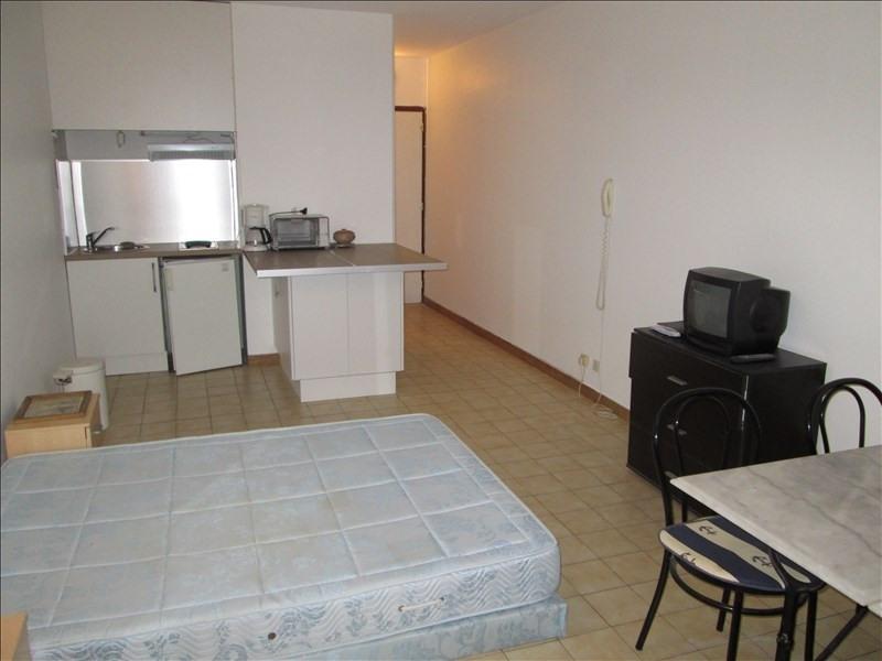 Sale apartment Balaruc les bains 93000€ - Picture 4