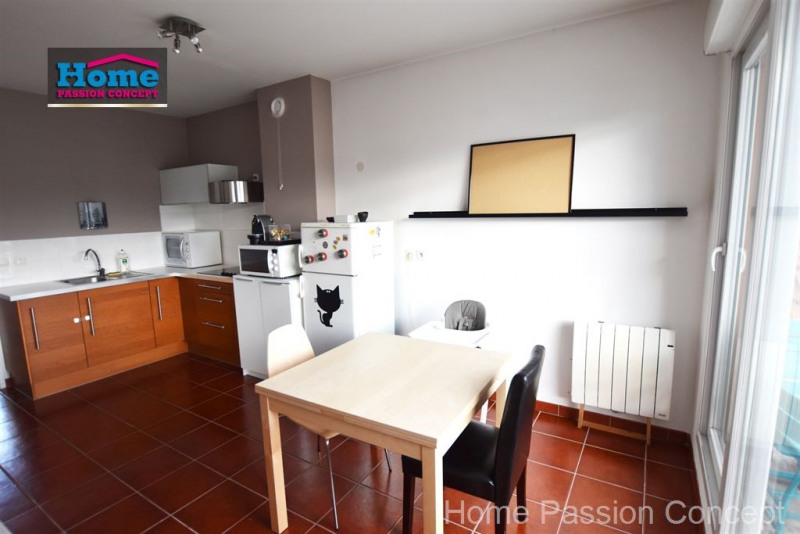 Sale apartment Nanterre 279 000€ - Picture 6