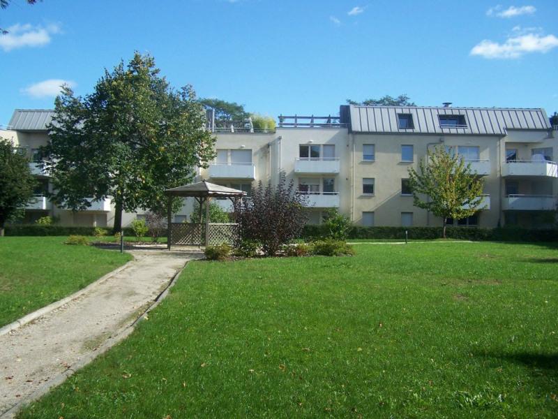 Location appartement Limoges 469€ CC - Photo 1