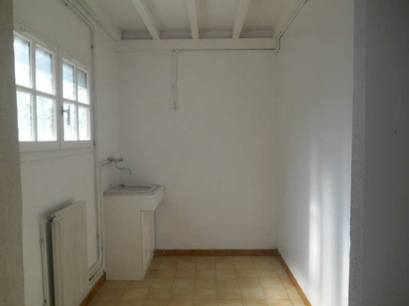 Rental house / villa Portets 990€ CC - Picture 9