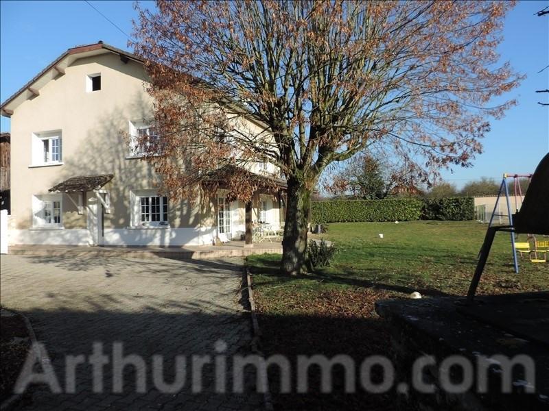 Vente maison / villa St marcellin 307000€ - Photo 2