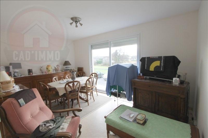 Vente appartement Bergerac 65000€ - Photo 1